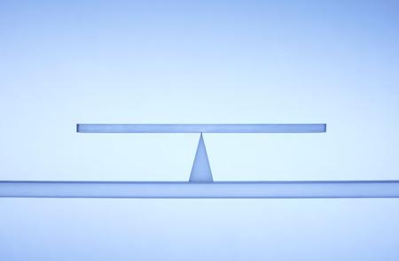equivalence: Transparent balance
