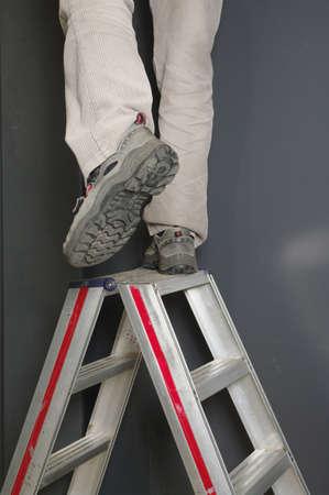 Construction worker LANG_EVOIMAGES