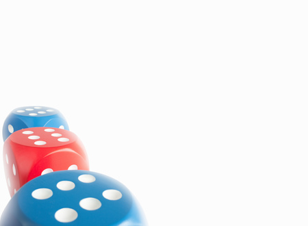 accomplishes: Three dice showing sixes LANG_EVOIMAGES