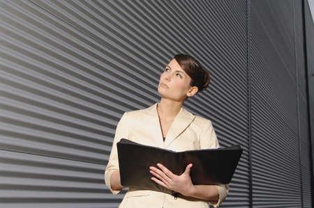 notations: Businesswoman