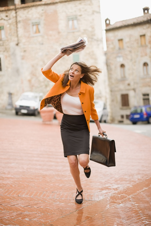 tardiness: Business Toscana