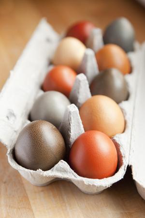 dozens: Easter eggs