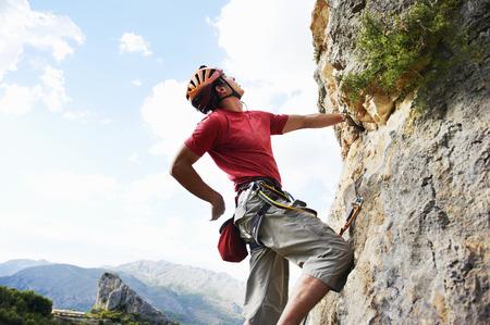 scaling: Climbing LANG_EVOIMAGES
