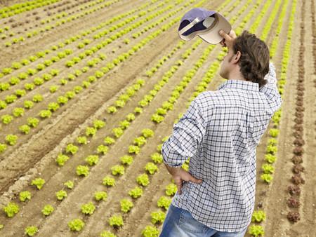 Farmer LANG_EVOIMAGES