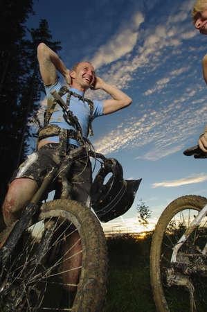 dirtied: Mountainbike