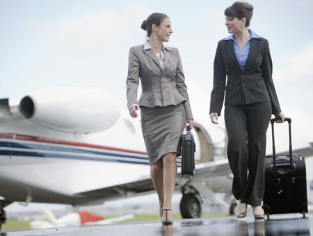 first day: Successful Businesswomen