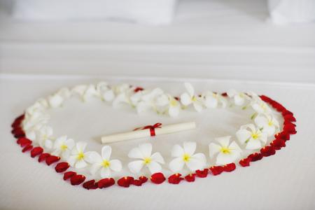 honeymooner: Marriage