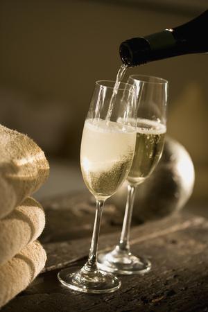 Sparkling wine LANG_EVOIMAGES