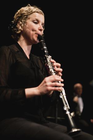 coordinacion: Clarinete en orquesta
