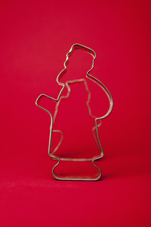 angelical: Close up of decorative cookie cutters