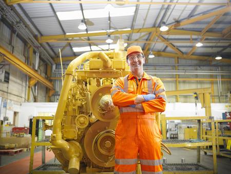 studied: Apprentice engineer in factory
