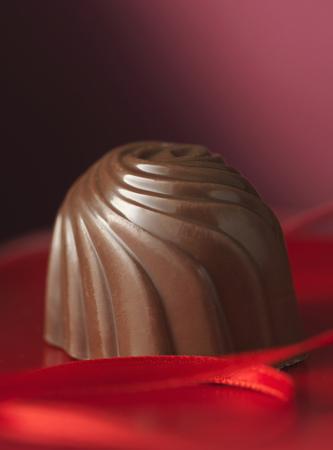 lavishly: Close up of ornate chocolate eggs