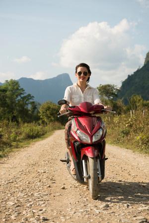 adventuring: Vang Vieng,Laos