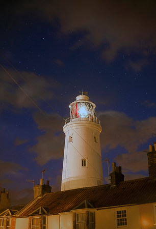 southwold: Southwold Lighthouse,Southwold,Suffolk,UK