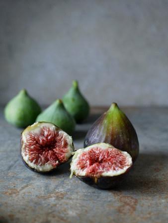 generosa: Fresh figs