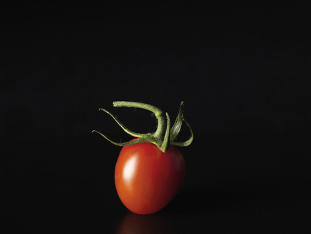 Close up of tomato