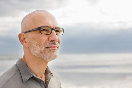 seaboard: Man outdoors