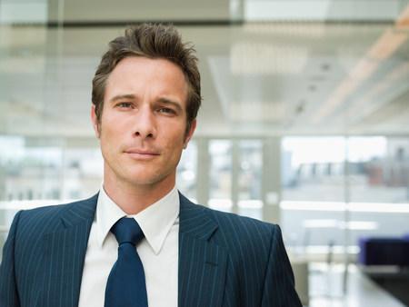 Businessman LANG_EVOIMAGES
