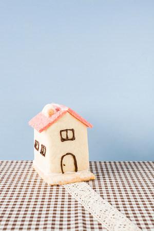 Casa dei biscotti