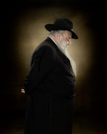 rabbi: Profile of a rabbi