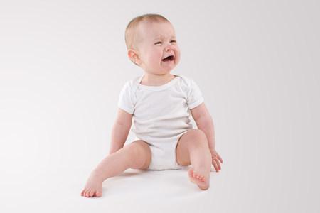 baby huilt