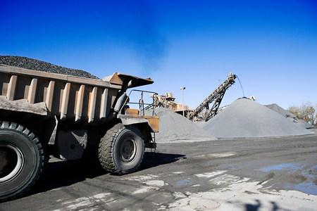 commodities: Minería de carbón LANG_EVOIMAGES
