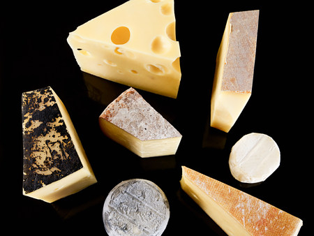 fragrant: Selection of cheeses LANG_EVOIMAGES