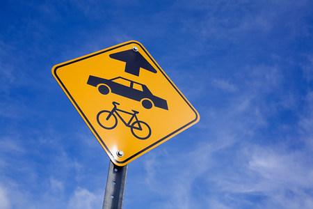 Road sign LANG_EVOIMAGES
