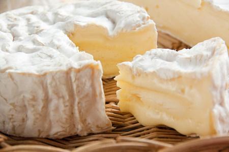 unhealthiness: Camembert cheese