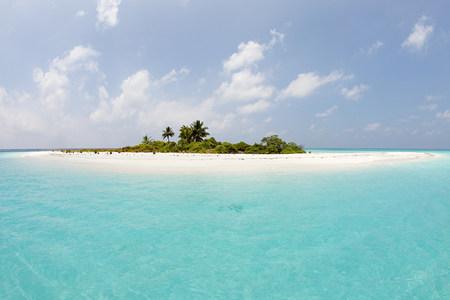 Mathidhoo Island, North Huvadhu Atoll, Maldives LANG_EVOIMAGES