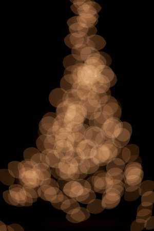 defocussed: Abstract beige lights,defocussed