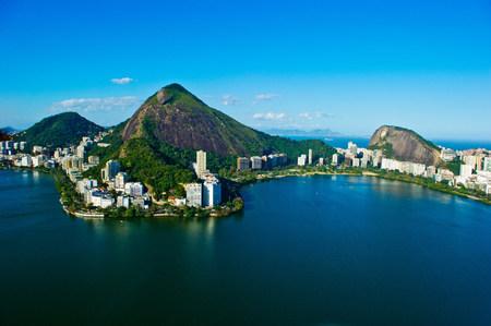 towerblock: Lagoa,Rio de Janeiro,Brazil LANG_EVOIMAGES