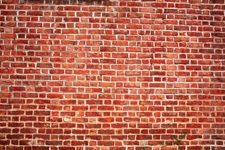 inconvenient: Brick wall