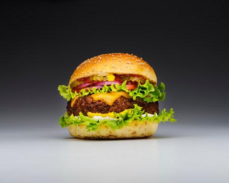 unbalanced: Burger LANG_EVOIMAGES