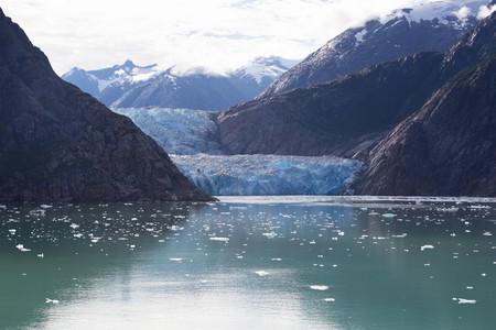 Glacier,Alaska,USA LANG_EVOIMAGES