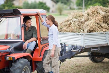transportation: Farmers