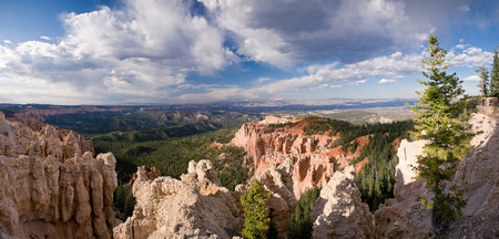 getting out: Bryce Canyon,Utah,USA LANG_EVOIMAGES