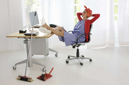 office break LANG_EVOIMAGES