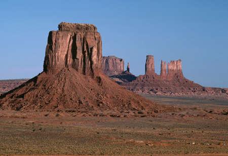 monument valley view: Monument Valley,Arizona