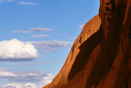Ayers Rock,Uluru-Kata Tjuta National Park,Australia LANG_EVOIMAGES