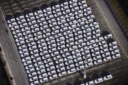 Bremerhaven Car Terminal, Bremen, Germany LANG_EVOIMAGES