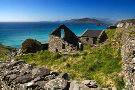 Slea Head Drive, County Kerry, Ireland