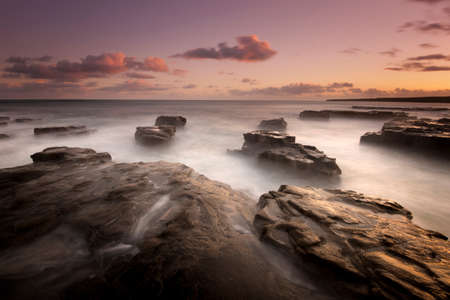 tranquillity: Crab Island, Doolin, Ireland LANG_EVOIMAGES