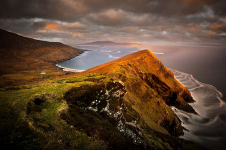 achill: Achill Island, County Mayo, Ireland