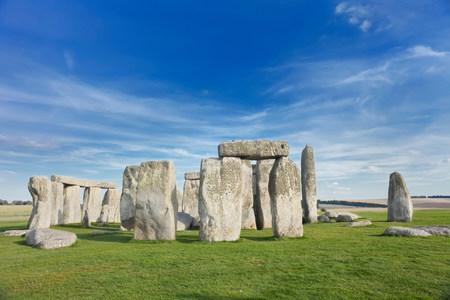 Stonehenge,Salisbury Plain,Wiltshire,UK LANG_EVOIMAGES
