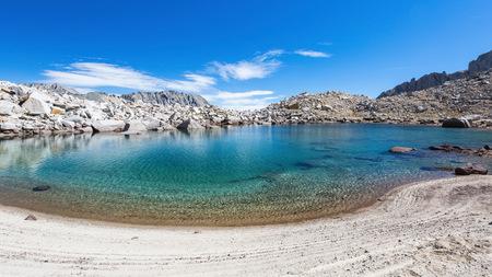 nevada: Onion Valley, Sierra Nevada mountain range, California, USA
