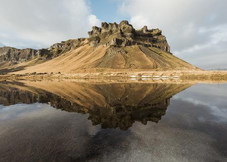 Thverarnupur,Iceland
