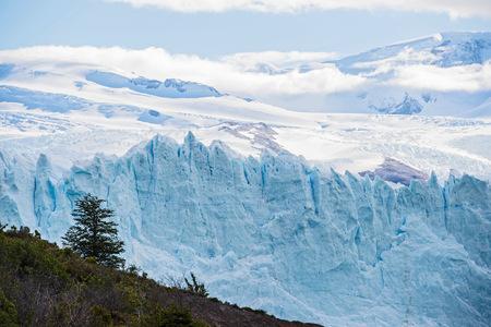 Perito Moreno Glacier, Los Glaciares National Park, Southwest Santa Cruz Province, Argentina