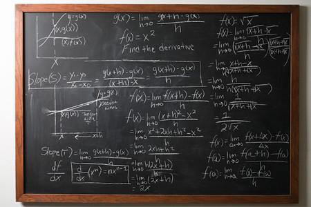 Calculus On Blackboard
