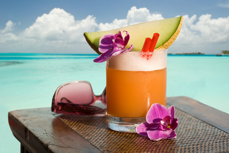 vaso de precipitado: Cocktail LANG_EVOIMAGES